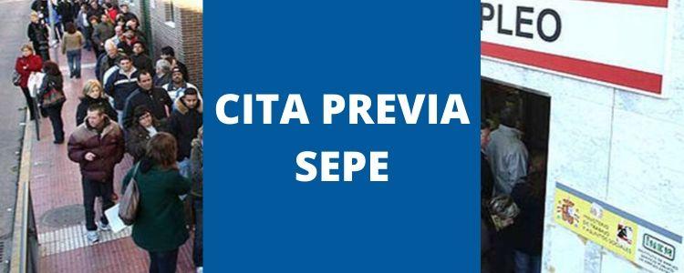 Cita SEPE INEM Barcelona Verneda