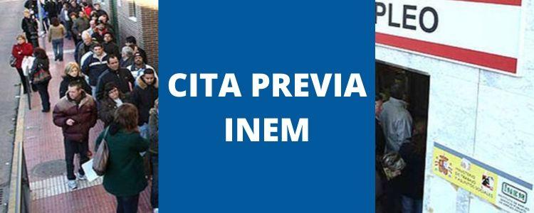 Cita SEPE INEM Badalona Aribau