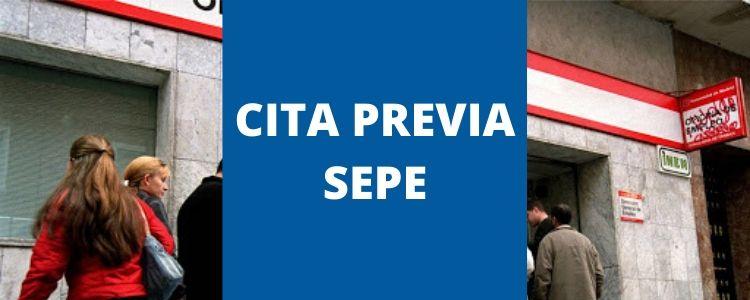 Cita SEPE INEM La Orotava