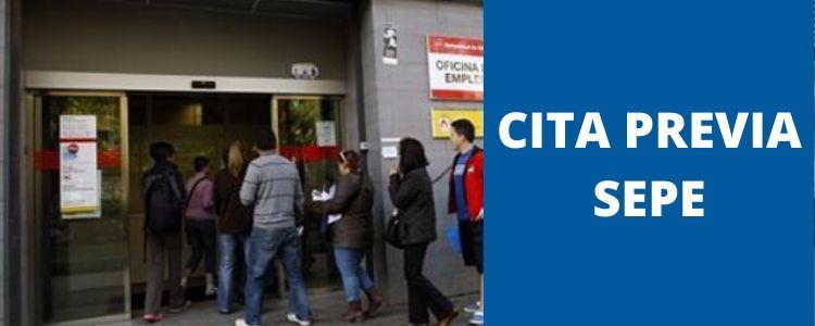 Cita SEPE INEM Ciudad Rodrigo