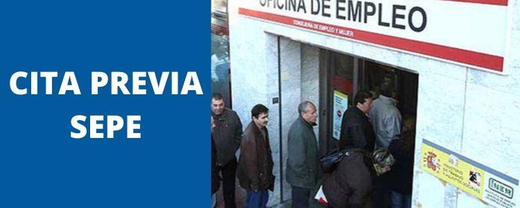 Cita SEPE INEM Pontevedra